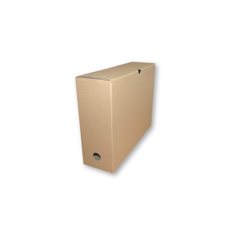 Boîte pour les archives