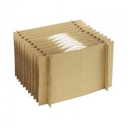 croisillon pour carton assiette déménagement