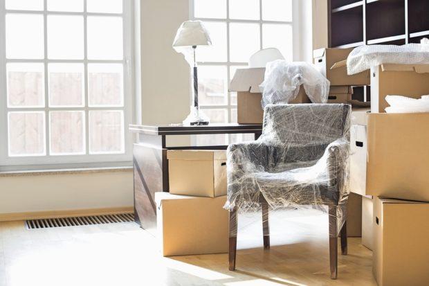 Accessoires pour déménagement